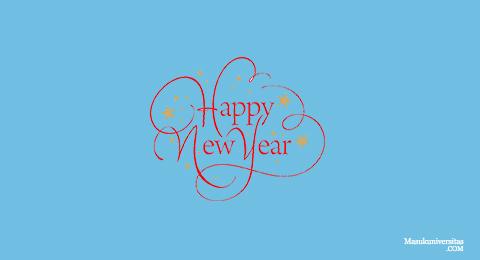 ucapan kata-kata happy new year