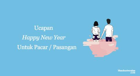 ucapan happy new year untuk pasangan