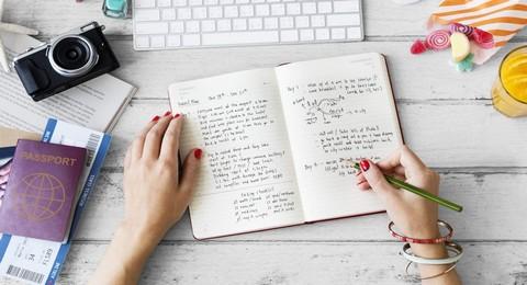 Bagaimana Cara Membuat Paragraf Narasi?