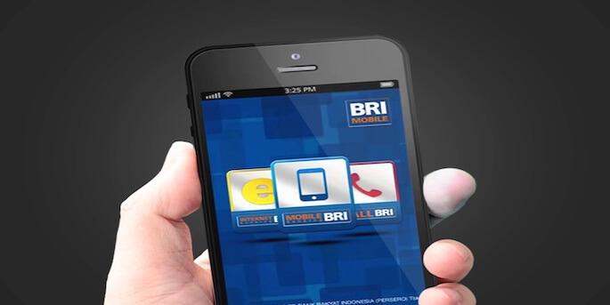 Apa Itu Mobile Banking BRI