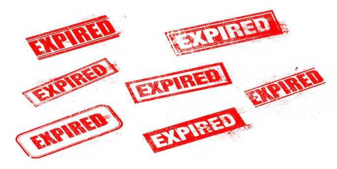 BCA Mobile Sudah Expired