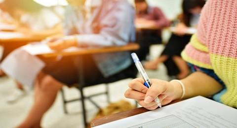 Cara Menghitung Passing grade