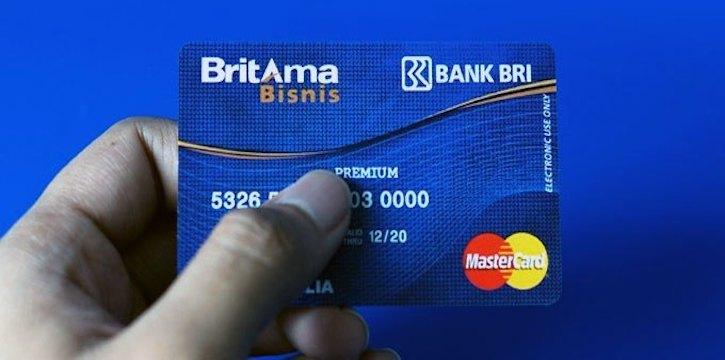 cara buka rekening bri BritAma bisnis