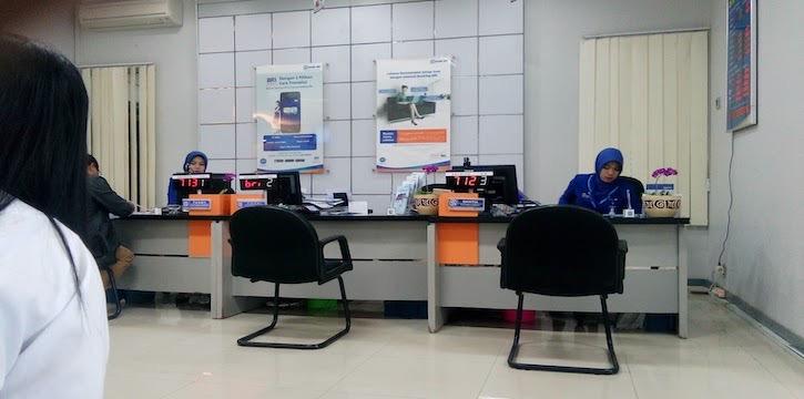 Cara-Daftar-SMS-Banking-BRI-Melalui-Kantor-Unit-Kerja