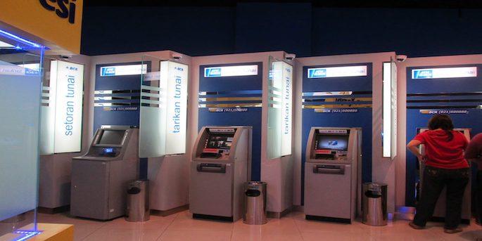 Cara Transfer Uang Lewat ATM BCA