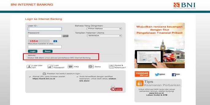 Cari tulisan Silakan klik disini untuk untuk pendaftaran apabila belum pernah mendaftar melalui