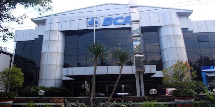 Cek No Rekening BCA Langsung di Kantor Cabang