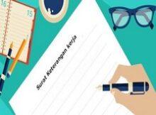 Contoh Surat Keterangan Kerja (Fungsi, Cara Membuat & 8 Contoh)