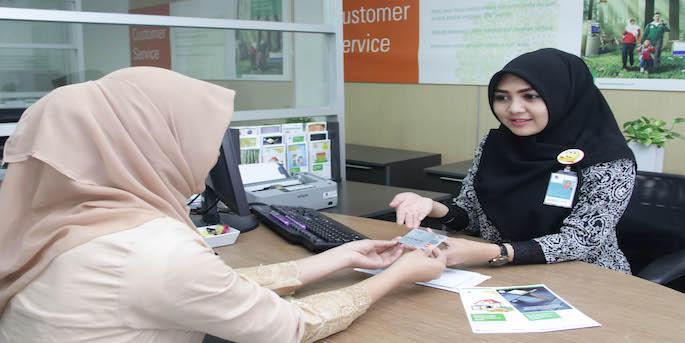Daftar Internet Banking lewat bantuan Customer Service Bank BNI