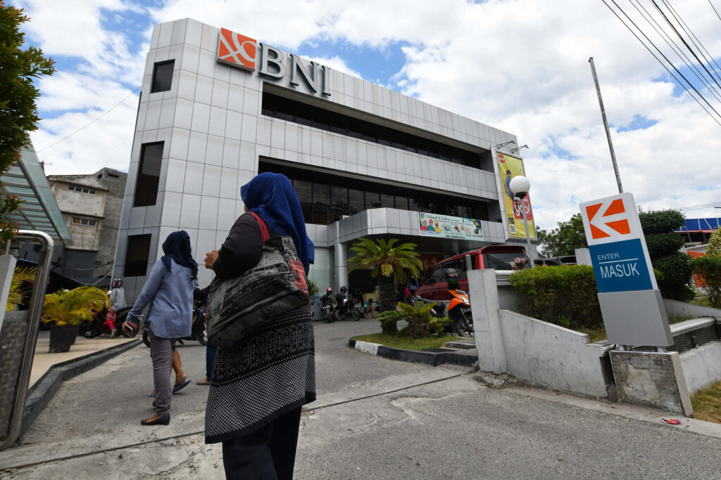 Daftar M Banking BNI melalui kantor cabang