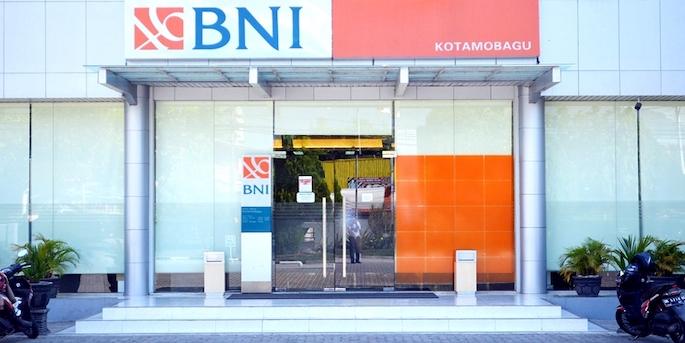 Layanan yang Diberikan SMS Banking BNI