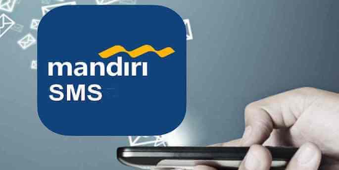 Deskripsi SMS Banking Mandiri