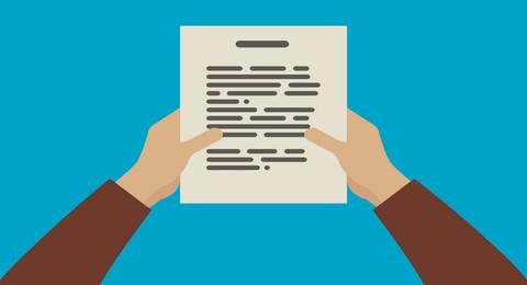 Pengertian Surat Keterangan Kerja