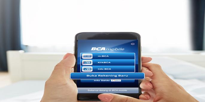Persyaratan Membuat Rekening BCA Melalui Aplikasi Mobile Banking