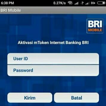 Cara Daftar Internet Banking BRI Paling Praktis dan Cepat