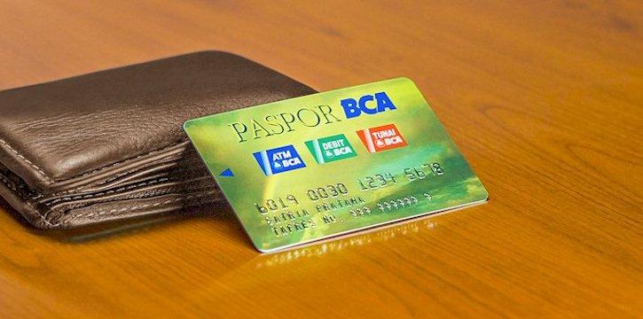 Tabungan BCA Tapres