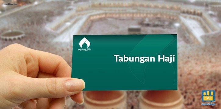 syarat buka rekening mandiri untuk tabungan Haji