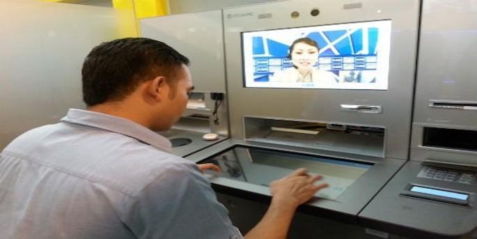 Tentukan User ID terlebih dahulu kemudian Sobat Edu akan disambungkan dengan Call Center lewat video banking