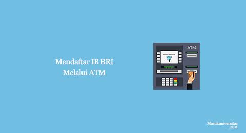 masukkan kartu atm bank rakyat indonesia