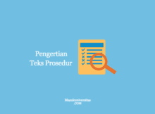 pengertian-teks-prosedur