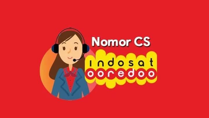 Dengan Menghubungi Customer Care Indosat