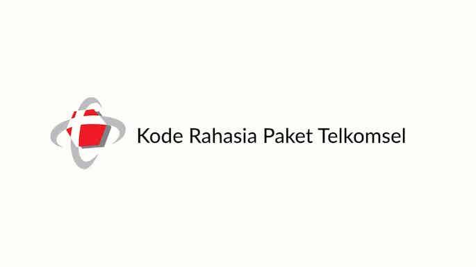 Kode Rahasia Promo Telkomsel