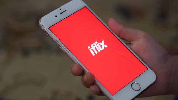 cara memaketkan Telkomsel Iflix 1 Tahun