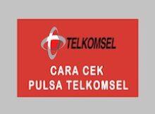 cara-mengecek-pulsa-telkomsel