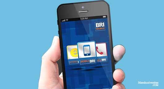 mengecek saldo bri melalui aplikasi bri mobile